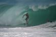 Bocas del Toro is also known for its powerful surf